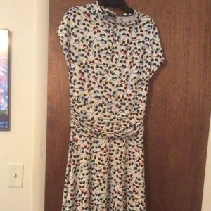 Retrolicious Sunglasses Print Dress